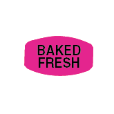 Grocery Bakery Deli Labels